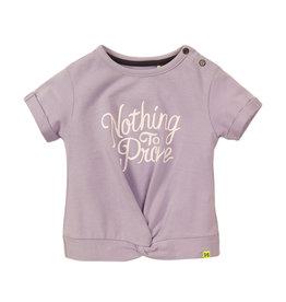 Koko Noko Girls T-shirt ss lilac