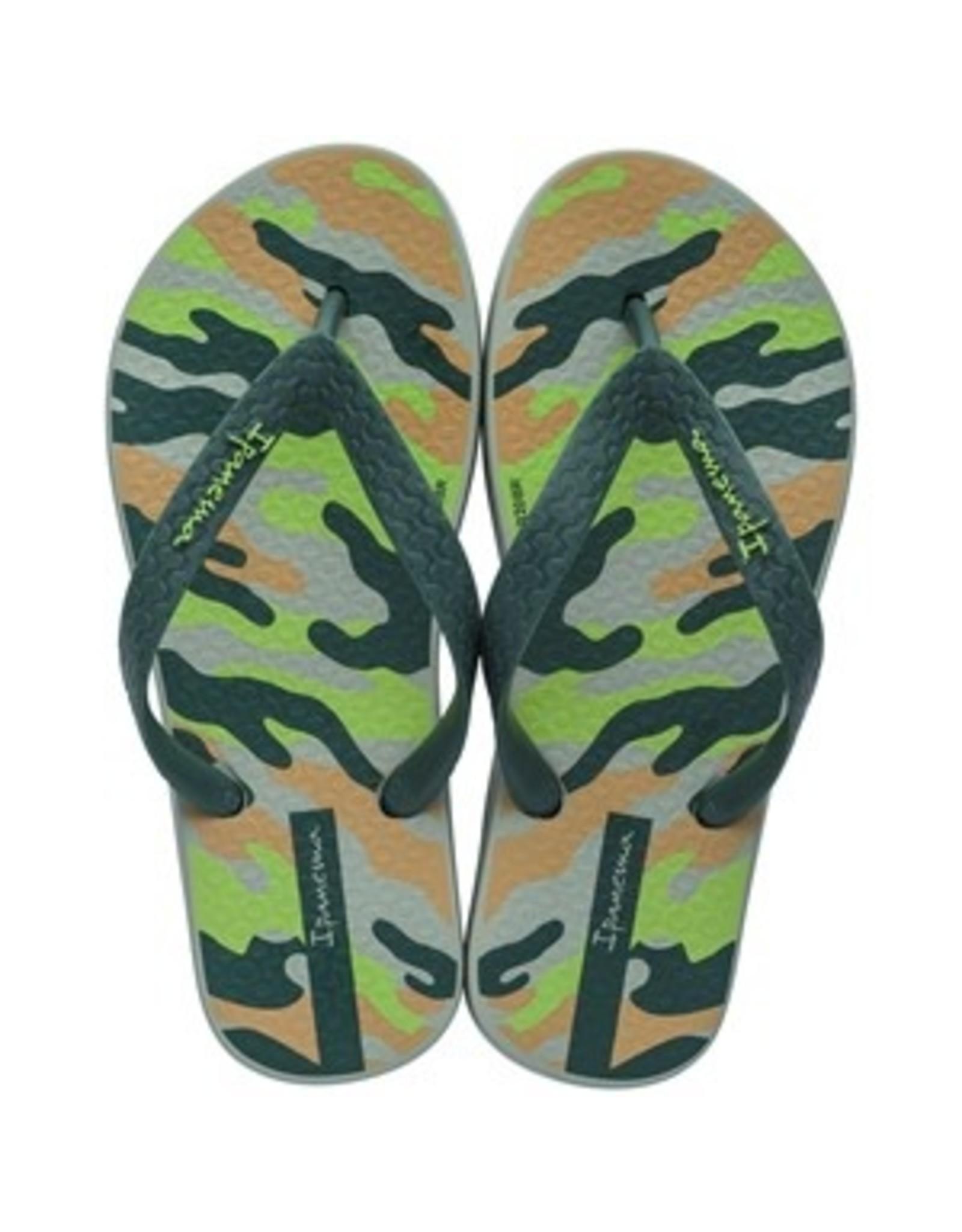 Ipanema Slippers leger