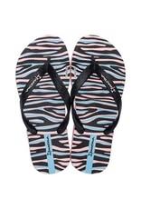 Ipanema Slippers zebra