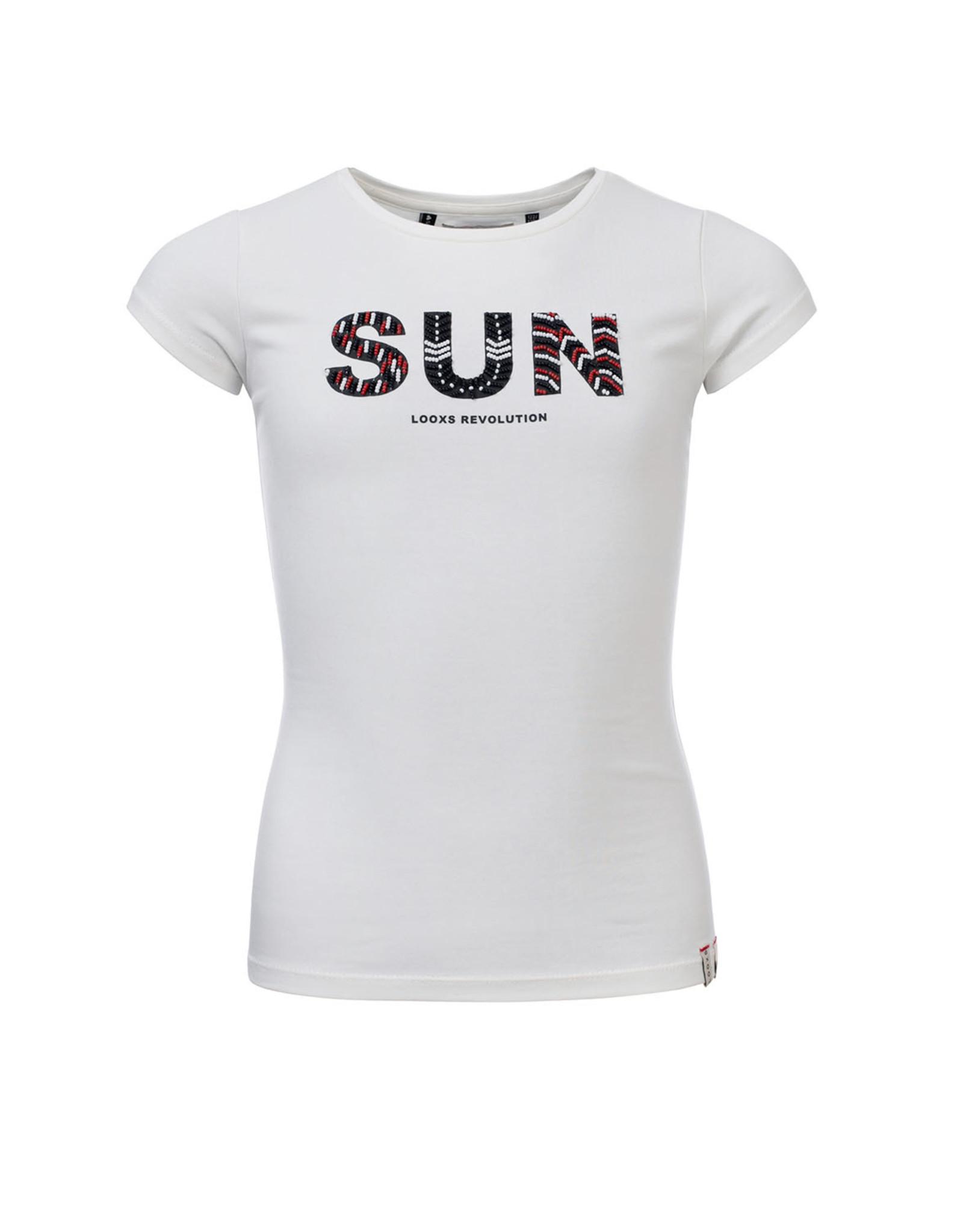 Looxs 10SIXTEEN 10Sixteen T-shirt lilly