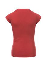 Looxs 10SIXTEEN 10Sixteen T-shirt savanne