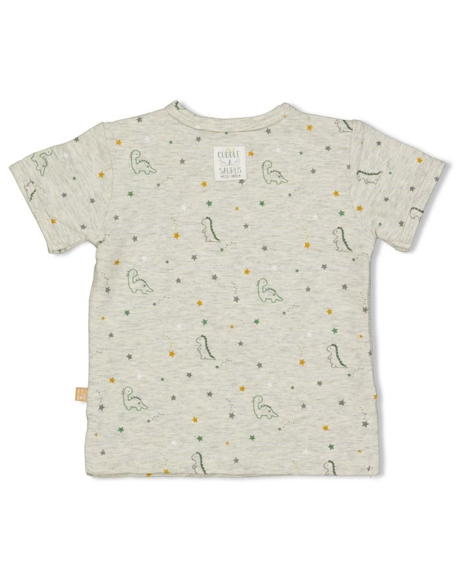 Feetje T-shirt - Dinomite