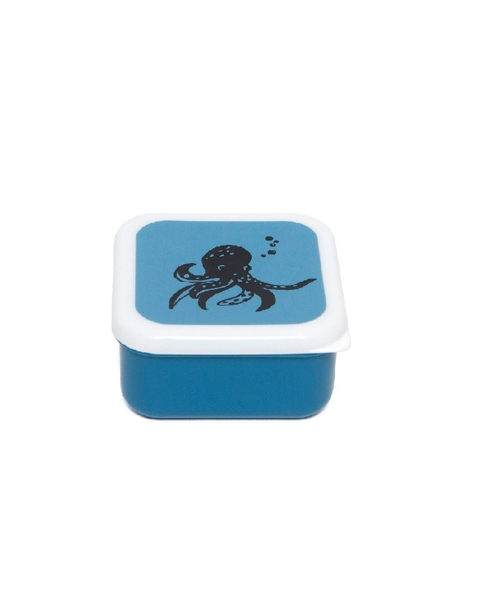 Petit Monkey Lunchbox set van 3 sea animals