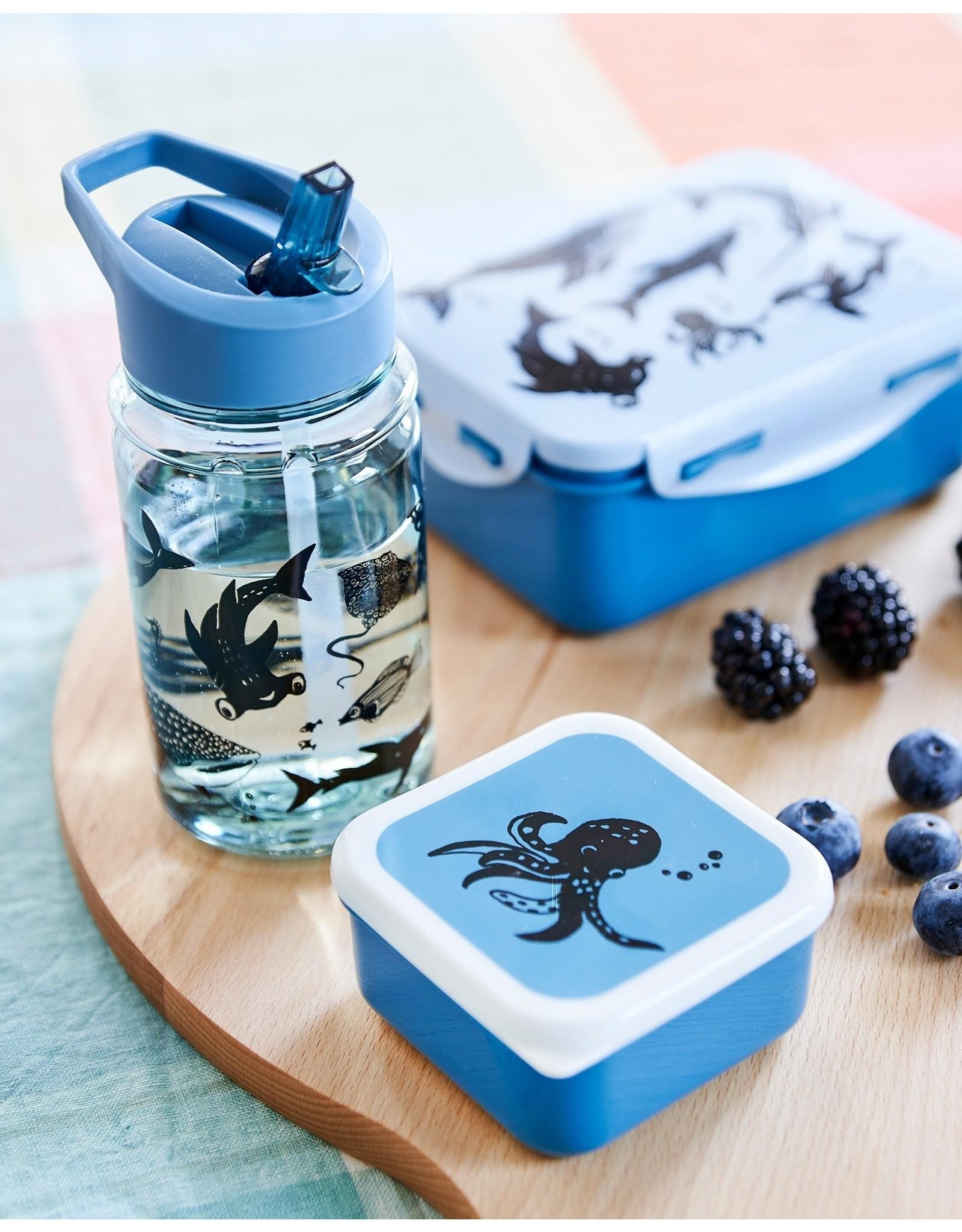 Petit Monkey Drinking bottle sea animals