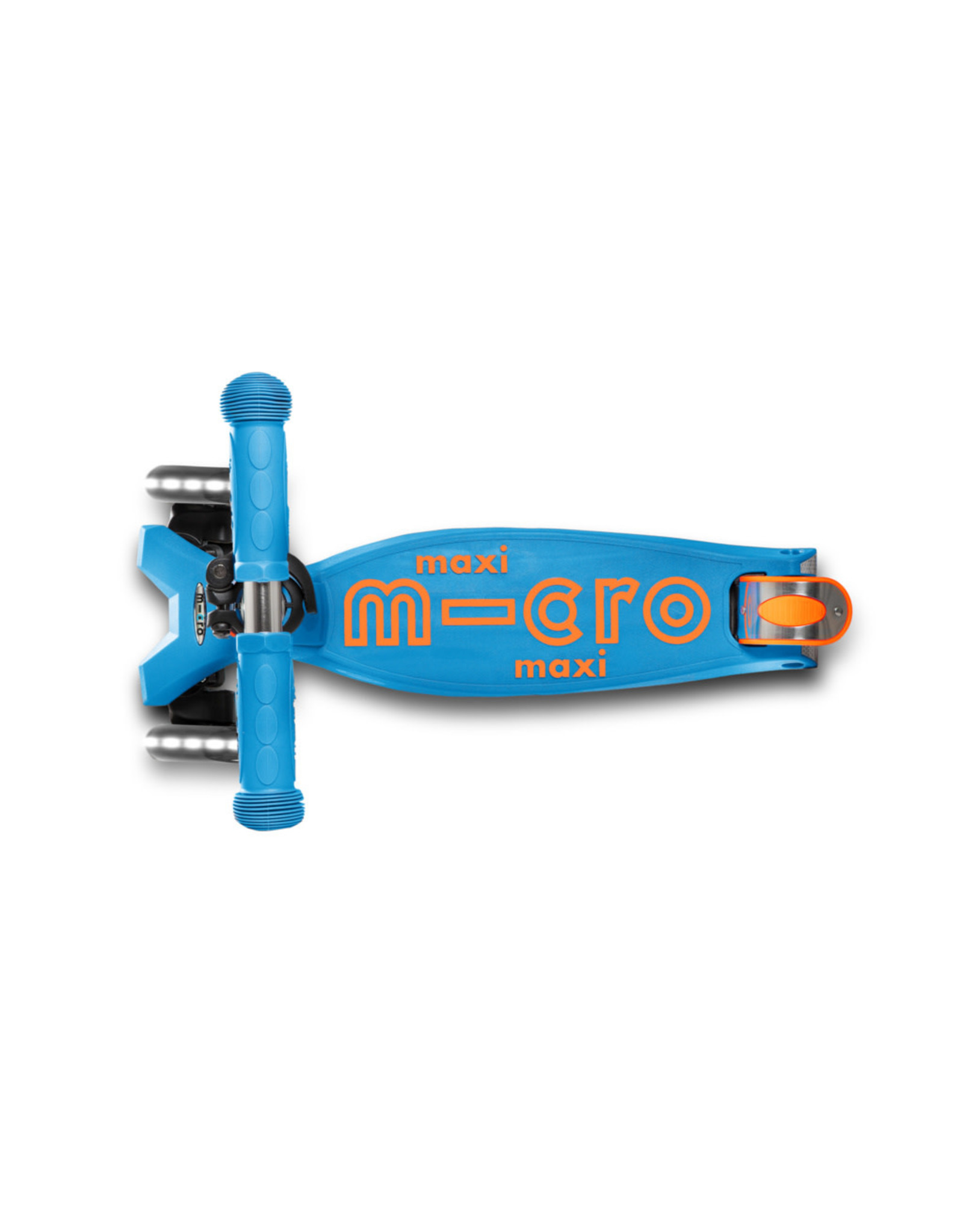 Micro step Maxi Micro step Deluxe LED Caribbean Blue