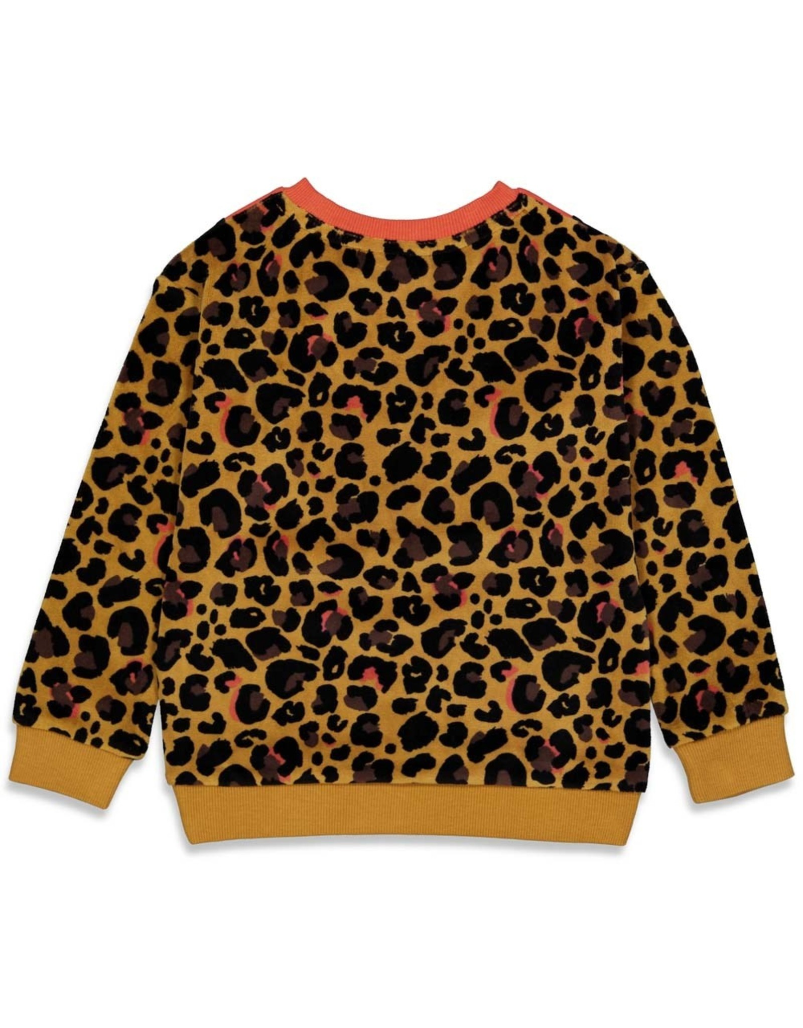Jubel Sweater AOP g- Forever Wild