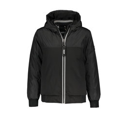 Bellaire Bassy jacket with hood ca
