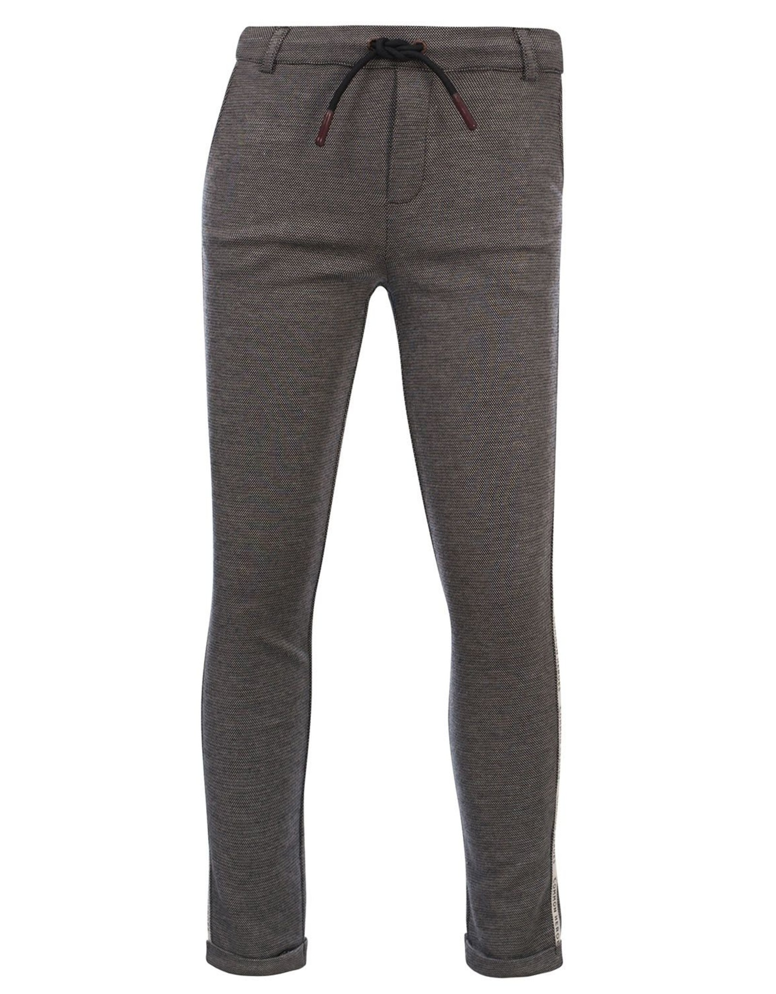 Common Heroes BAAS Fancy Chino sweat pants1