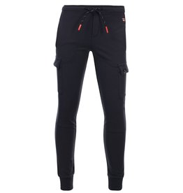 Common Heroes BUSTER sweat pants with pockets1