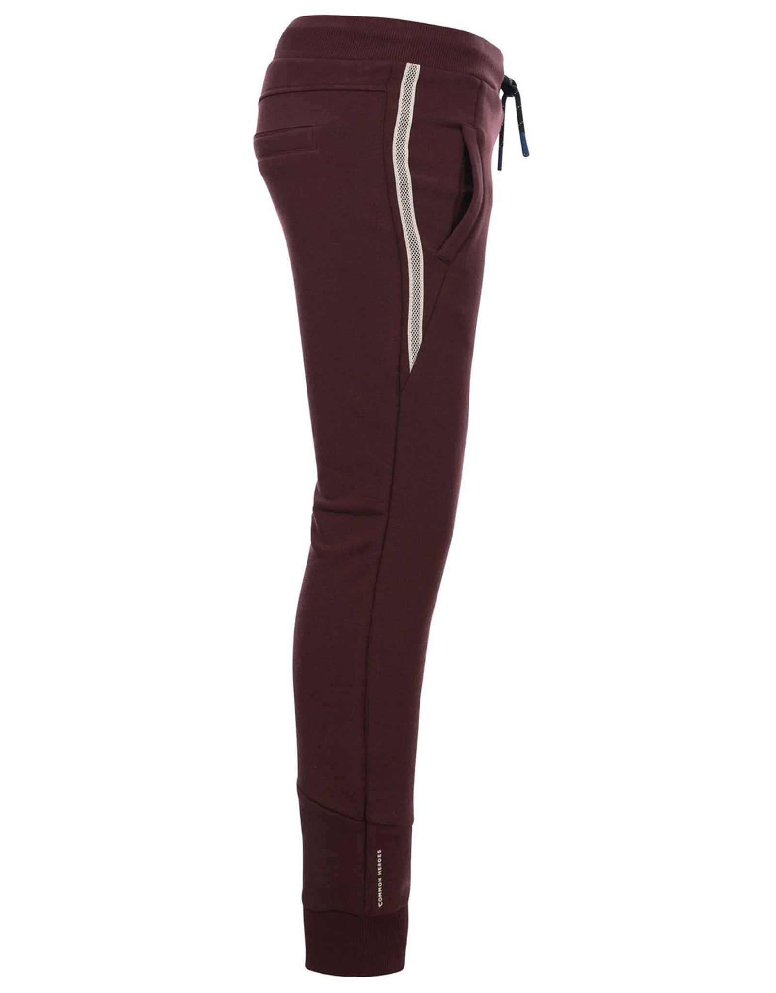 Common Heroes BOBBY sporty sweat pants1