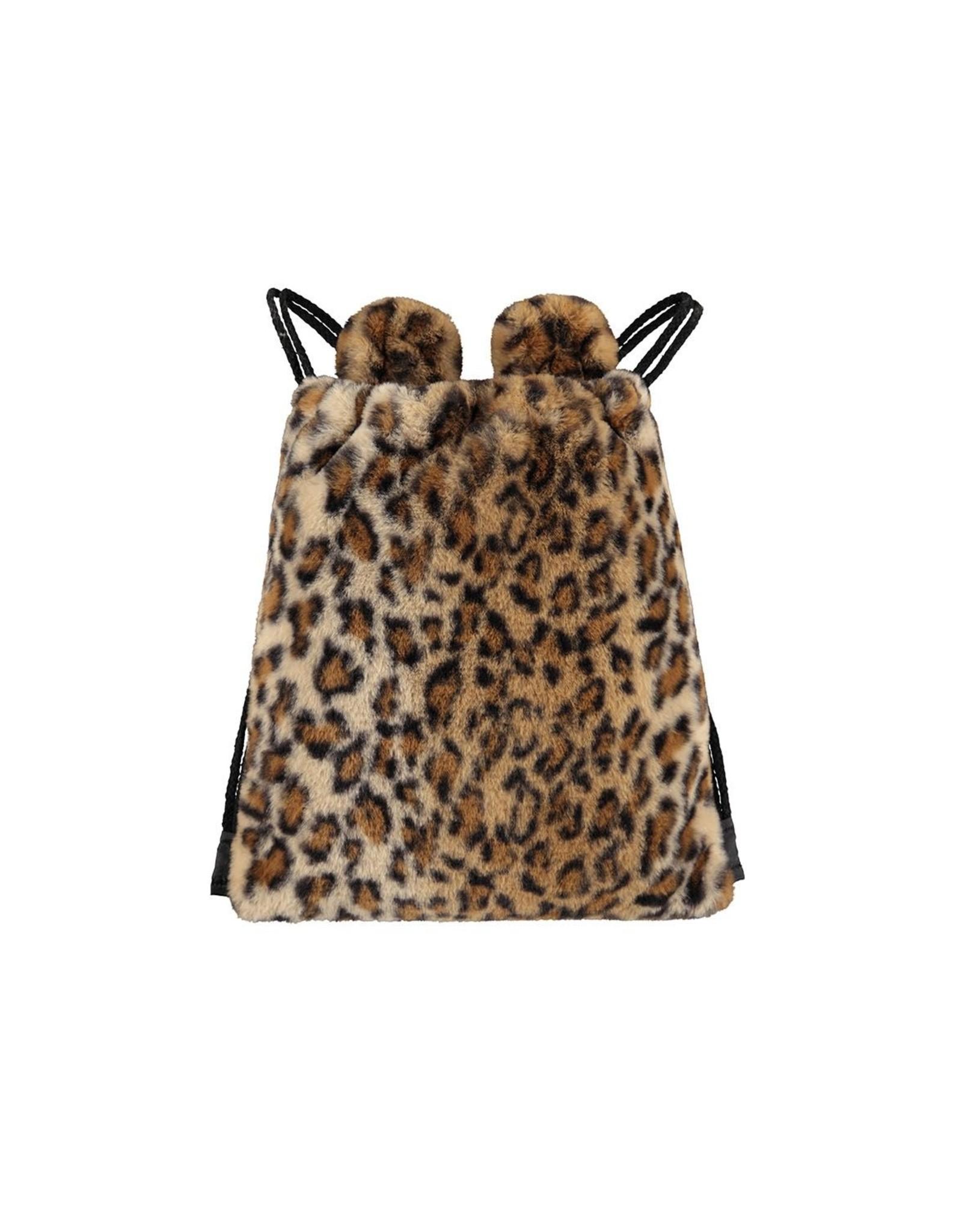 Looxs Little Little backpack animal fur