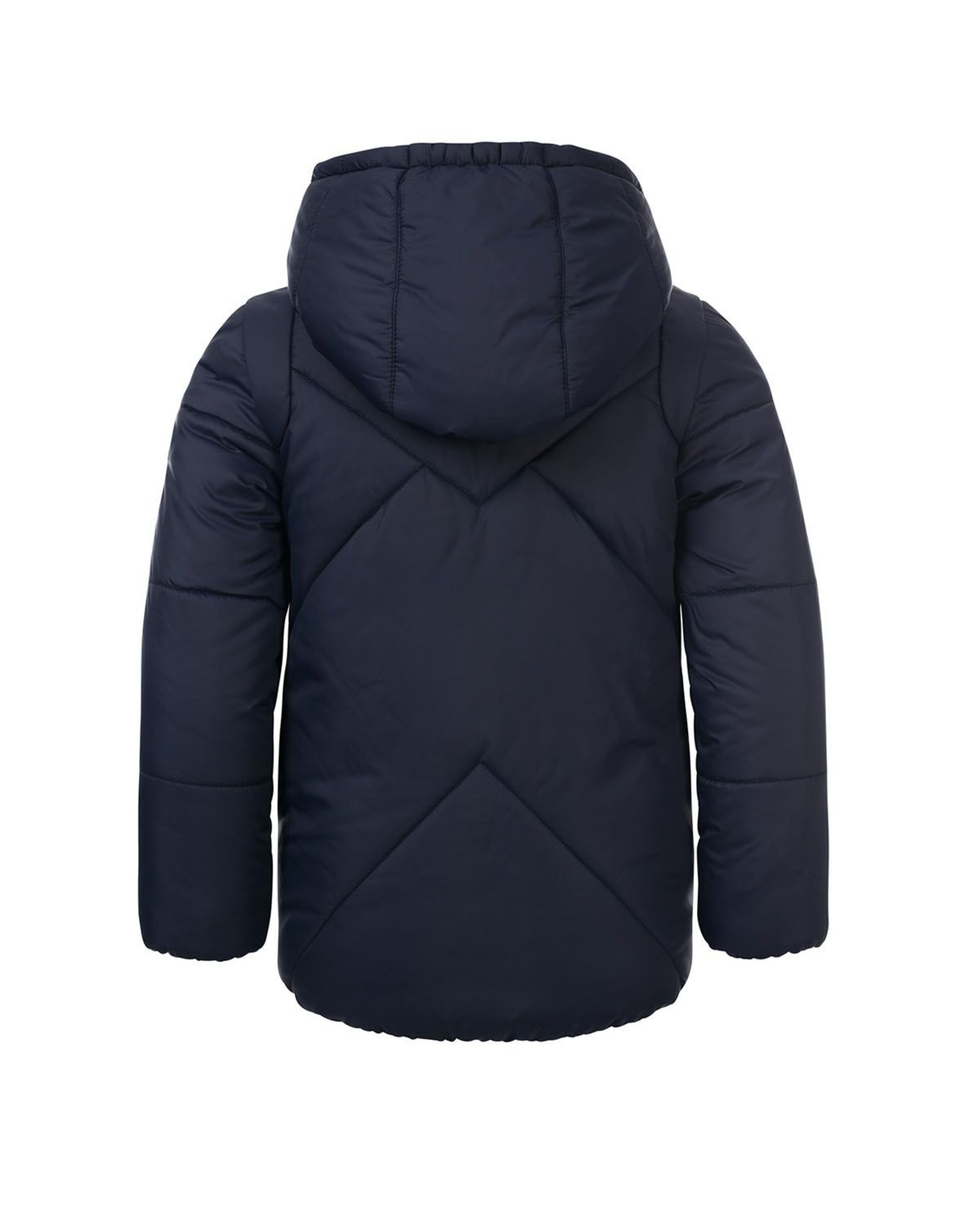 Looxs Little Little jacket Navy