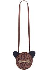 Looxs Little Little leopard bag