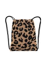 Looxs 10SIXTEEN 10Sixteen teddy panther bag