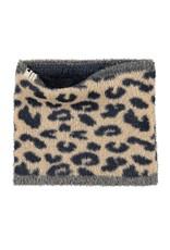 Looxs 10SIXTEEN 10Sixteen knited tube scarf