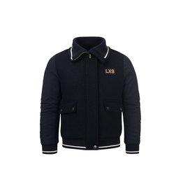 Looxs 10SIXTEEN 10Sixteen wool bomber jacket