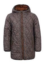 Looxs 10SIXTEEN 10Sixteen reversible parka coat