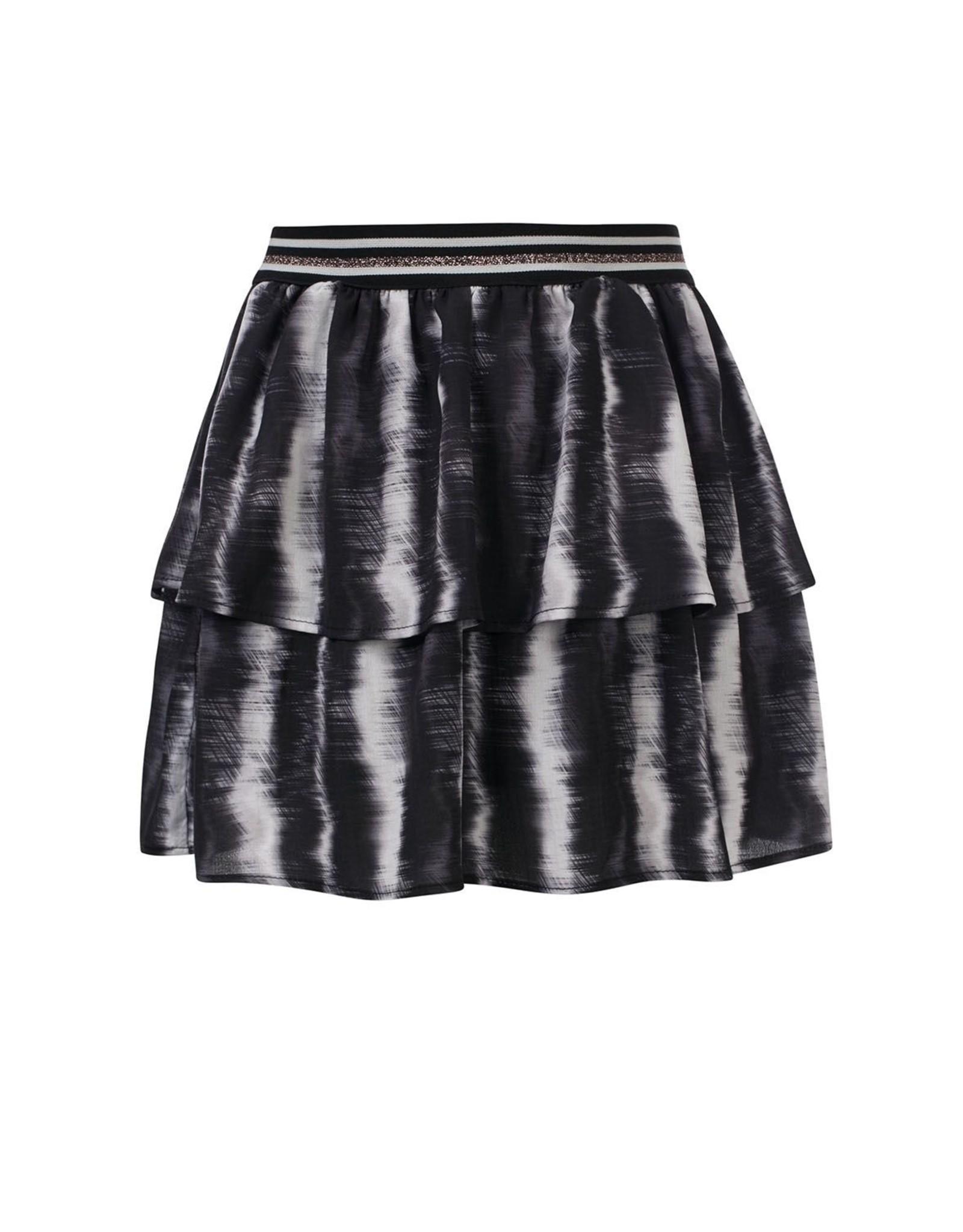 Looxs 10SIXTEEN 10Sixteen chiffon skirt