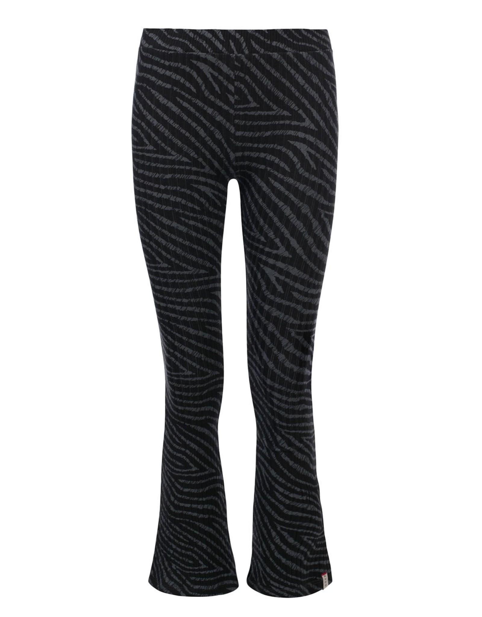 Looxs 10SIXTEEN 10Sixteen Tie dye flare pants1