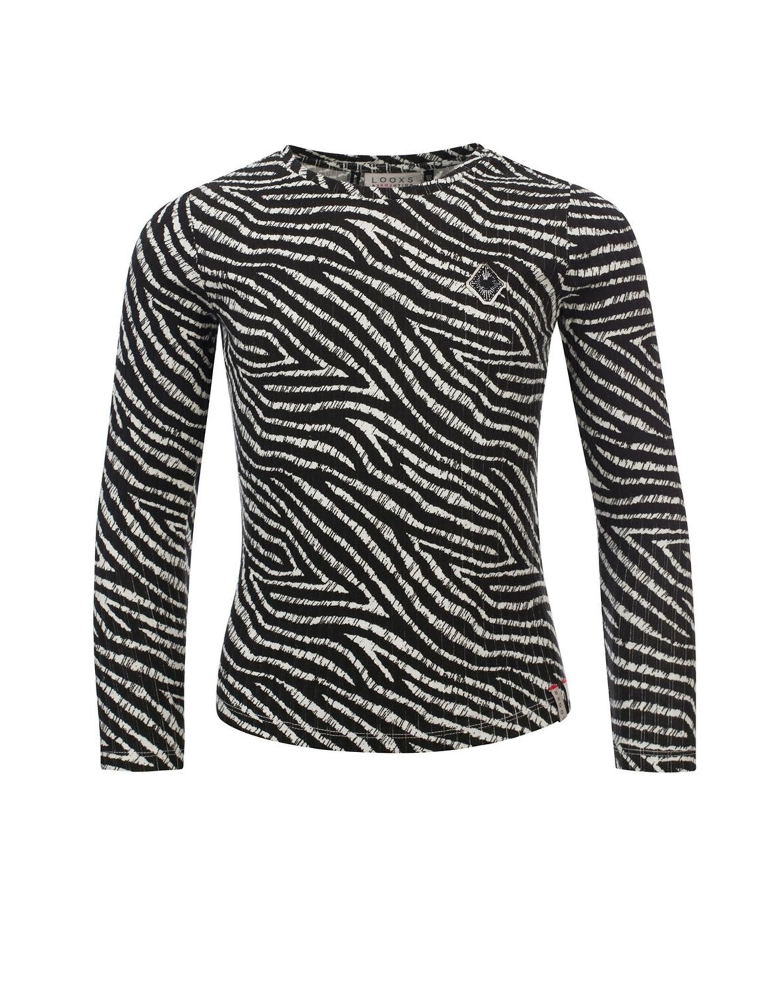 Looxs 10SIXTEEN 10Sixteen l.sleeve T-shirt1