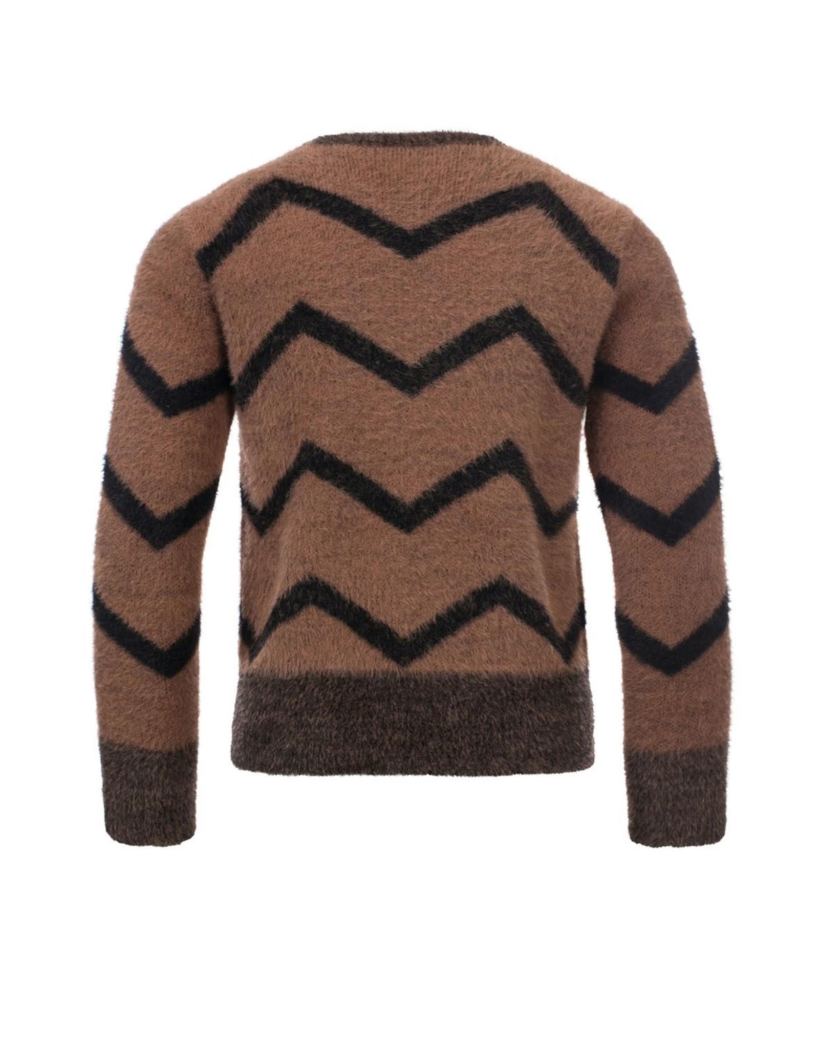 Looxs 10SIXTEEN 10Sixteen pullover1