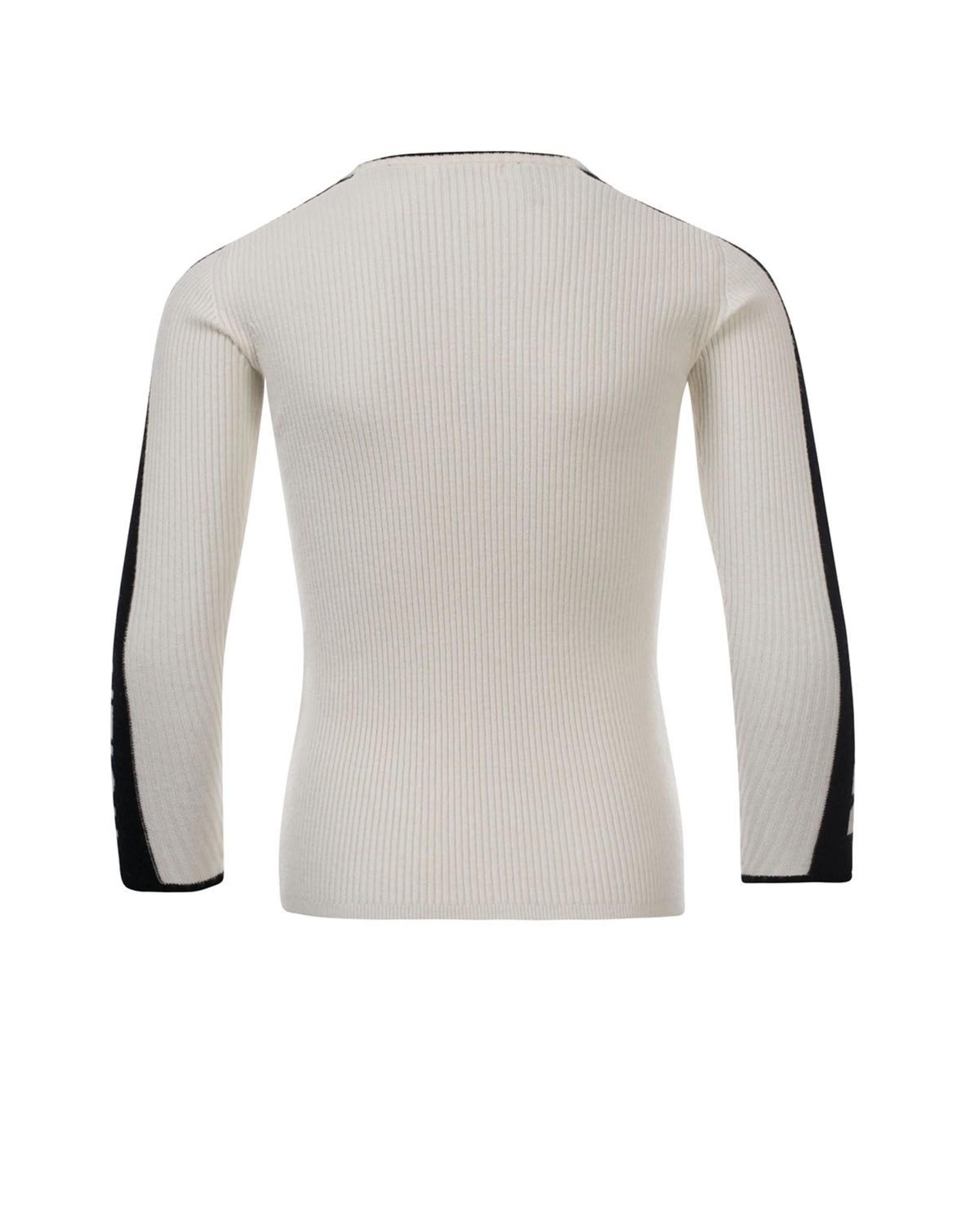 Looxs 10SIXTEEN 10Sixteen knited pullover1
