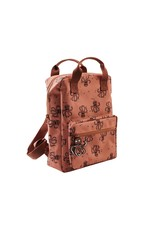 Z8 Backpack octopus