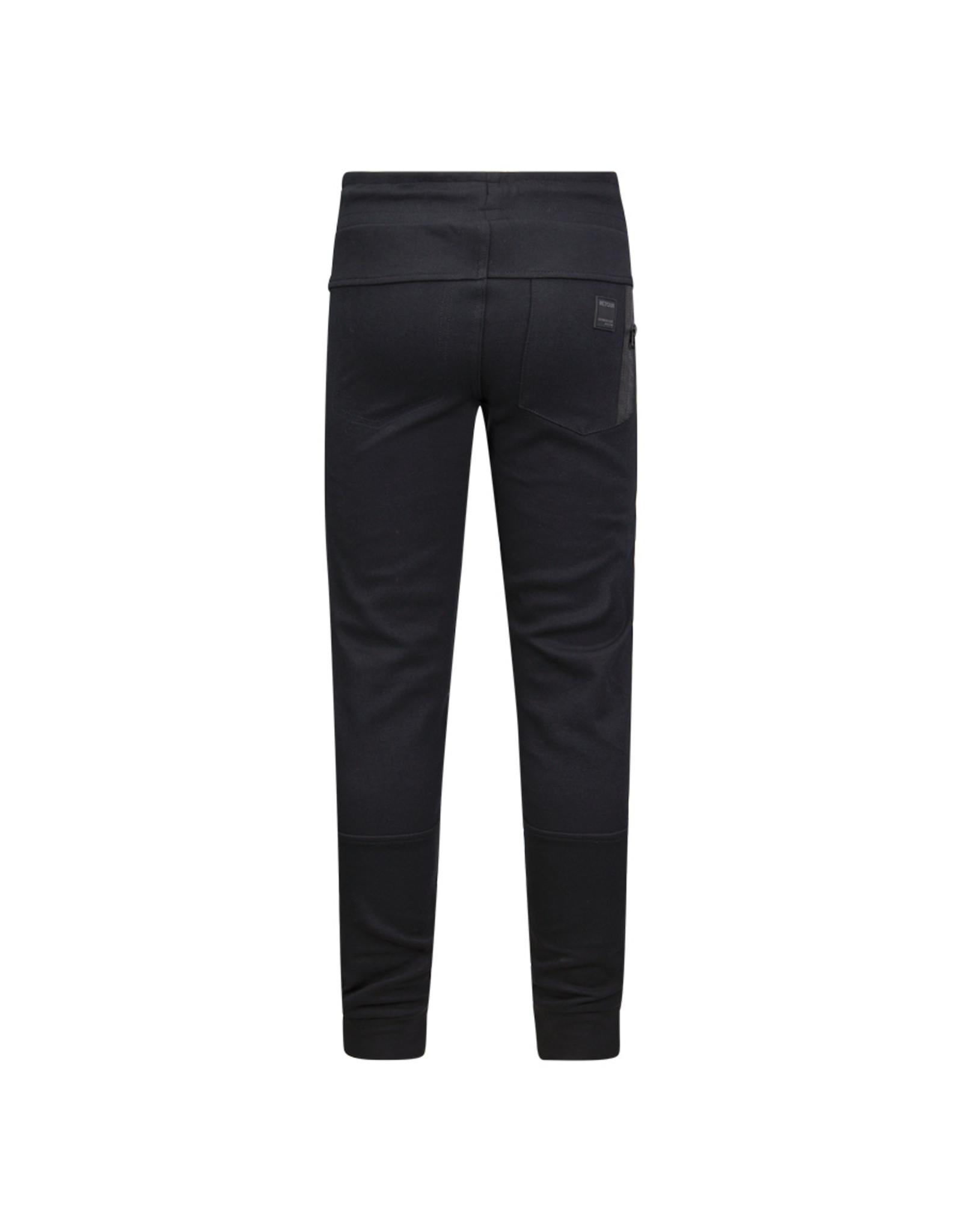 Retour Jeans Valentijn black 1