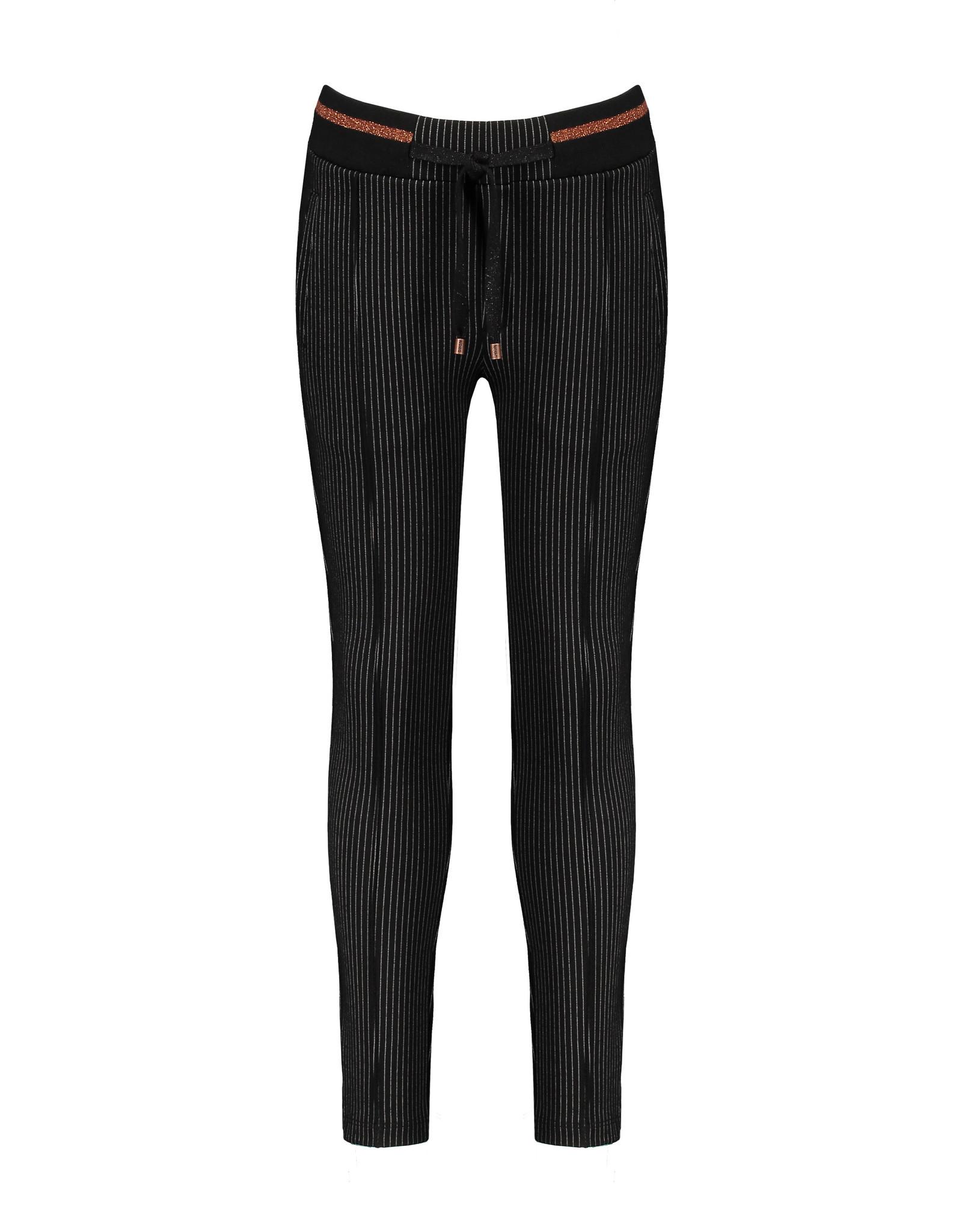 Nono Secler pinstriped pants