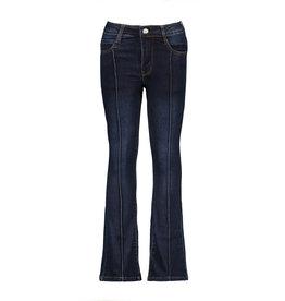 B.Nosy Girls denim flaired pants1