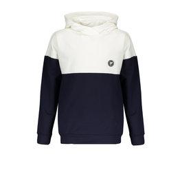 Bellaire Fancy hooded sweater nb