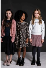 Like Flo Flo girls jersey coated plisse skirt maxi