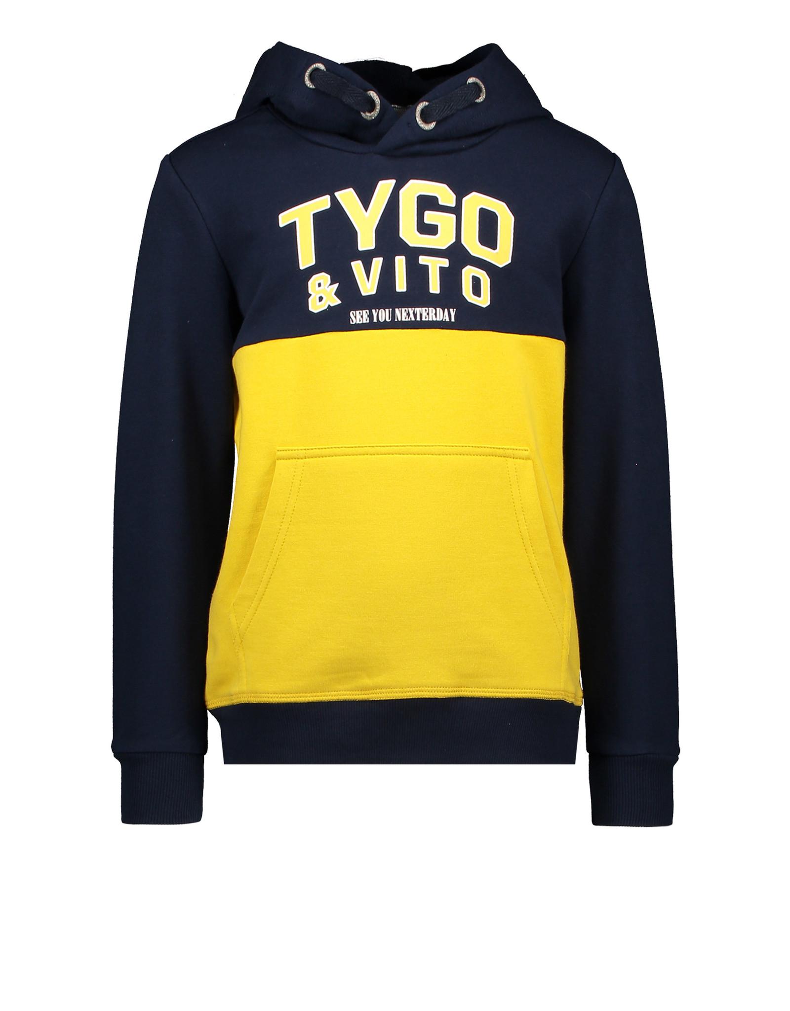 Tygo & Vito T&v hoody cut&sewn