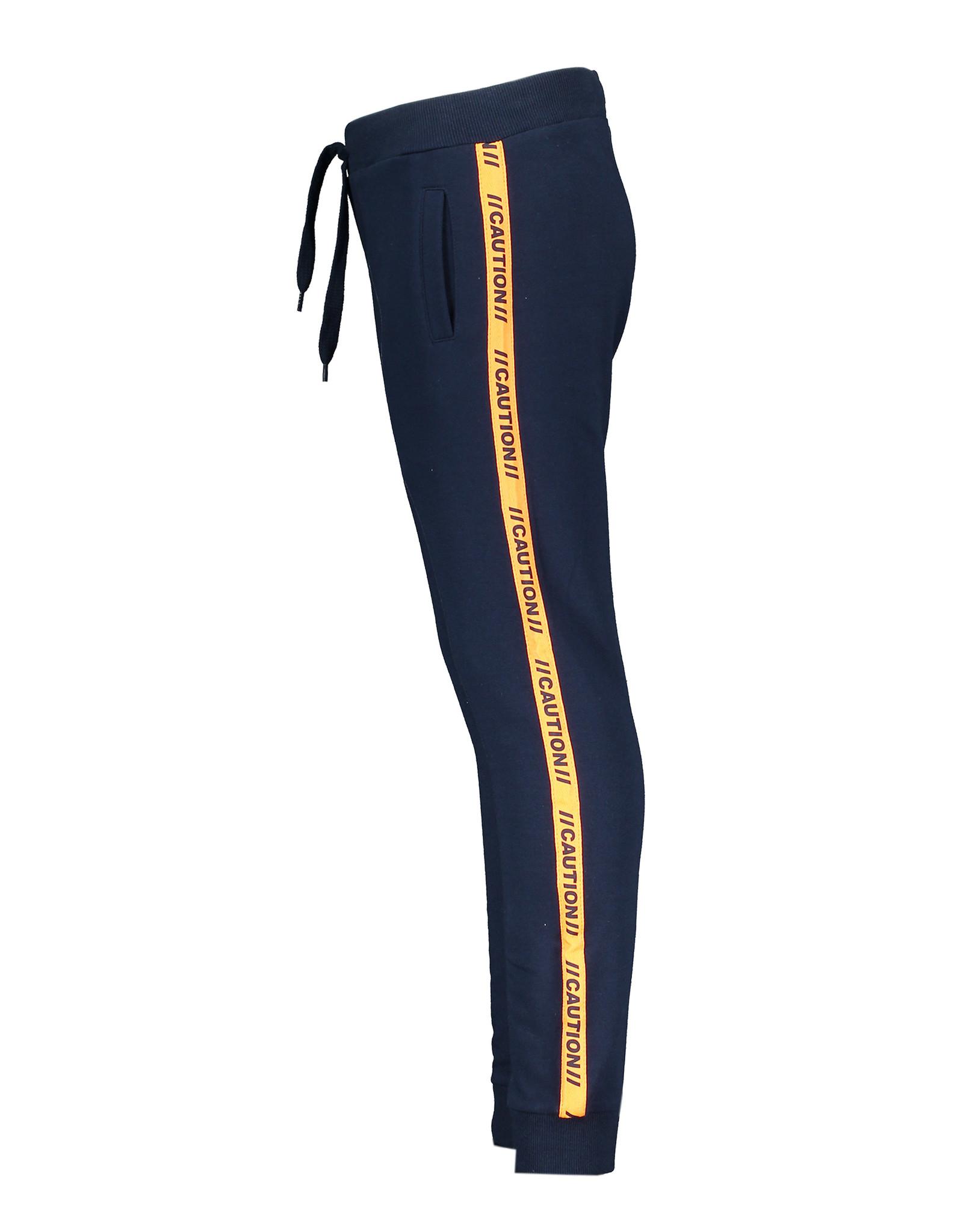 Tygo & Vito T&v jog pants contrast tape