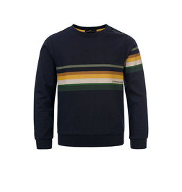 Common Heroes CAS Crewneck sweater navy