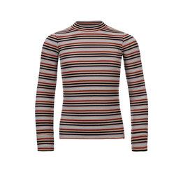Looxs 10SIXTEEN 10Sixteen striped l.sleeve t-shirt