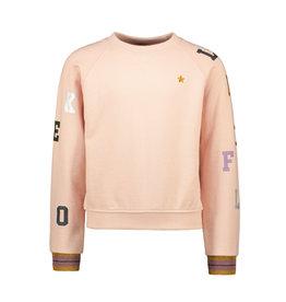 Like Flo Flo girls sweater MUSE