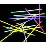 Relaxwonen Glow in the dark stick 12 x 15 stuks - Totaal 180 stuks!