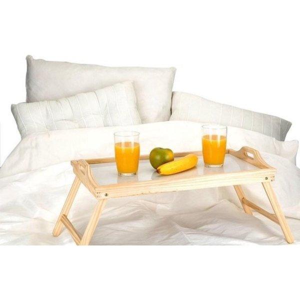 Relaxwonen Home & Styling Houten Dienblad