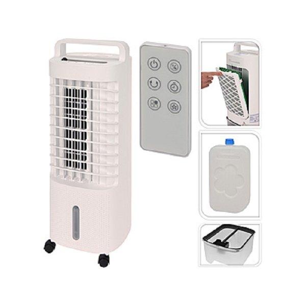 Relaxwonen Relaxwonen - Aircooler - 20-25 m2 - Zorgt voor een verkoelend effect