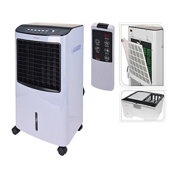 Relaxwonen Relaxwonen - Aircooler - 30-45 m2 - Zorgt voor een verkoelend effect - Kan tevens ook verwarmen