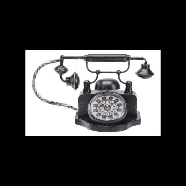 Relaxwonen - Segnale Retro klok telefoon