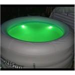 Relaxwonen - Zwembadverlichting - jacuzziverlichting - vijververlichting - uniek - trend 2021 - 15 kleuren - 2 lampen