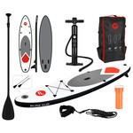 Pure2improve Pure2improve Sup | Opblaasbare Stand up Paddle Board (SUP-board) | Stevige kwaliteit | 305cm
