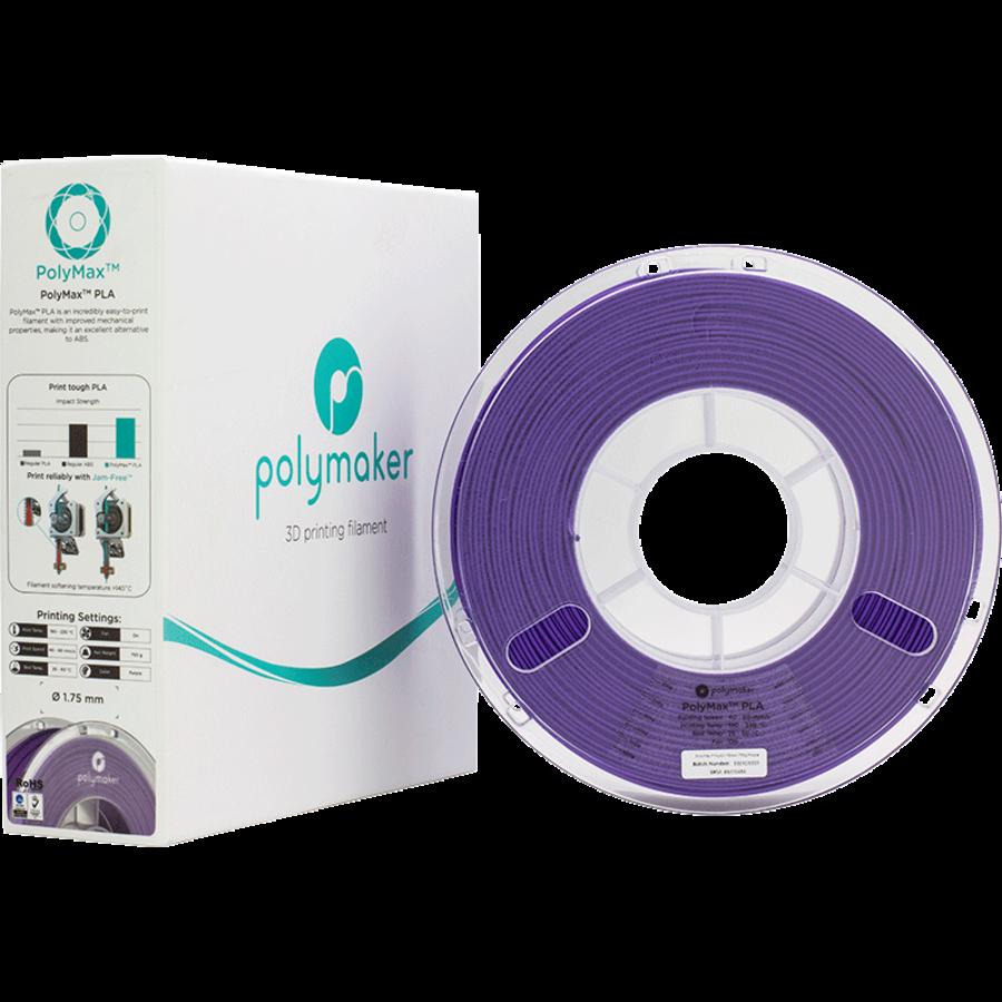 Polymaker PolyMax PLA - Paars-5