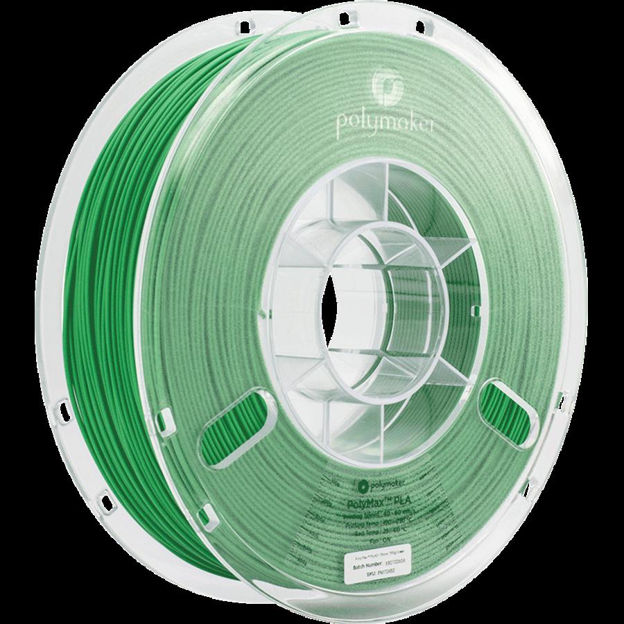 Polymaker PolyMax PLA - Groen-1