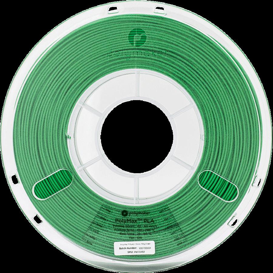 Polymaker PolyMax PLA - Groen-2