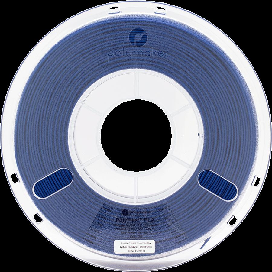 Polymaker PolyMax PLA - Blauw-2