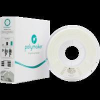 thumb-Polymaker PolyMax PLA - Wit-5