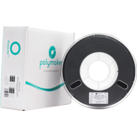 thumb-Polymaker PolyLite ASA - Zwart-5
